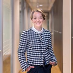 Cristina Knupfer