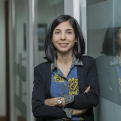 Nathalie Sfeir