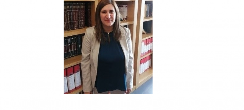 Newest Partner - Dr. Aline Tanielian