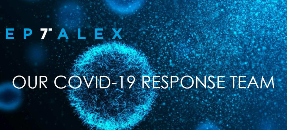 Eptalex sets response team amid COVID-19 outbreak